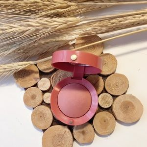 Bourjois paris blush with brush/mirror